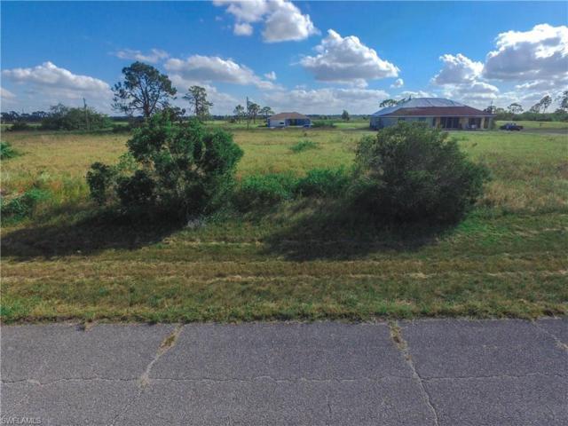 9016 E Crow Cir, Labelle, FL 33935 (MLS #217070236) :: The New Home Spot, Inc.