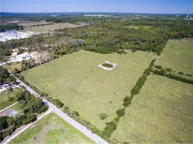 11820 Orange River Blvd, Fort Myers, FL 33905 (MLS #217070338) :: The New Home Spot, Inc.