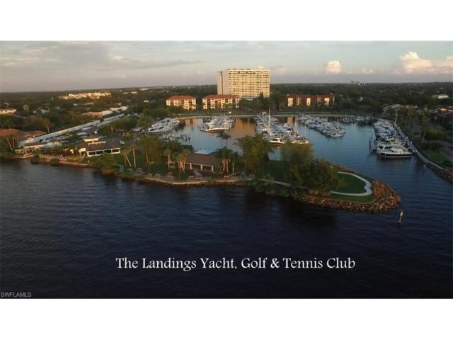 9506 Mariners Cove Ln, Fort Myers, FL 33919 (MLS #217070379) :: Florida Homestar Team