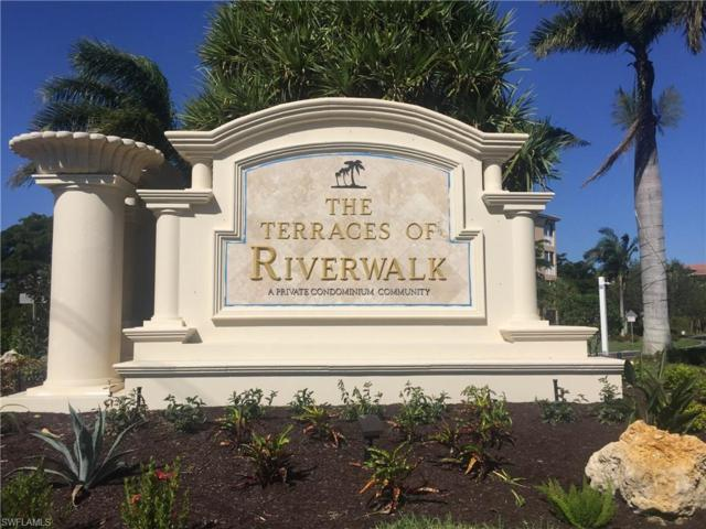 8251 Pathfinder Loop #630, Fort Myers, FL 33919 (MLS #217070423) :: The Naples Beach And Homes Team/MVP Realty