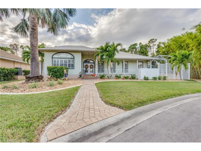 8607 S Lake Cir, Fort Myers, FL 33908 (MLS #217070531) :: The New Home Spot, Inc.