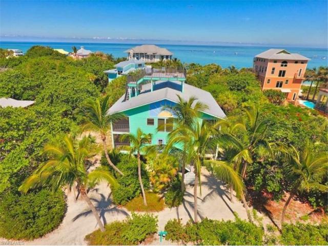 180 White Pelican Dr, Captiva, FL 33924 (MLS #217070585) :: The New Home Spot, Inc.