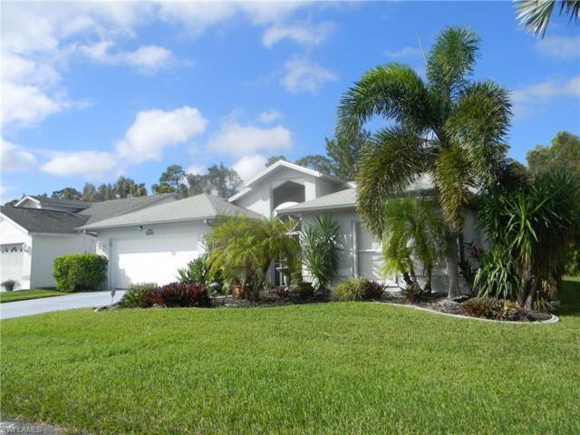 3940 Sabal Springs Blvd, North Fort Myers, FL 33917 (MLS #217070612) :: RE/MAX DREAM