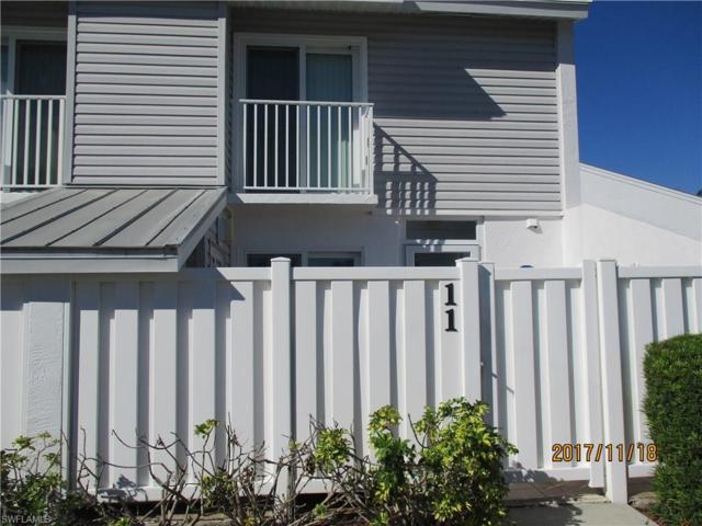 18004 San Carlos Blvd #11, Fort Myers Beach, FL 33931 (MLS #217070616) :: Florida Homestar Team