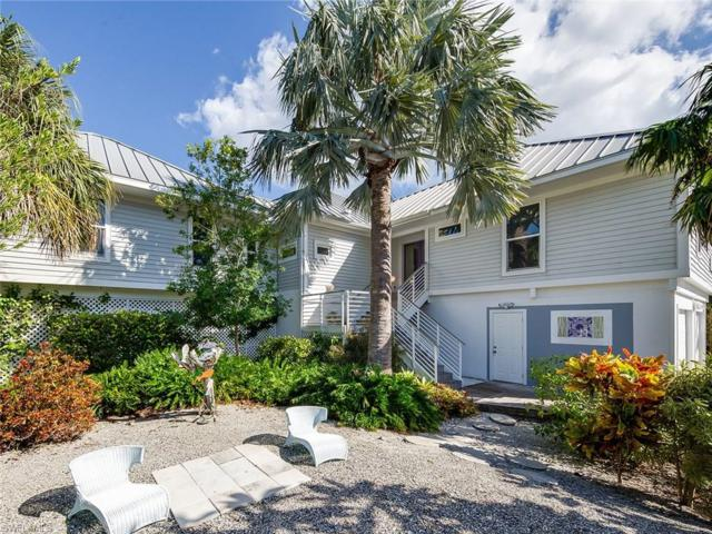 1114 Captains Walk St, Sanibel, FL 33957 (MLS #217070646) :: RE/MAX DREAM