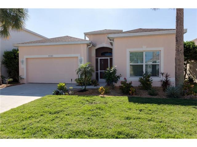 9180 Gladiolus Preserve Cir, Fort Myers, FL 33908 (MLS #217070673) :: The New Home Spot, Inc.