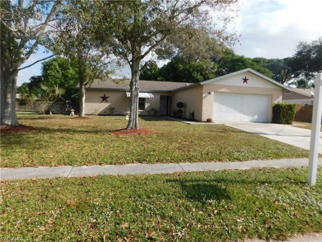 5955 Milne Cir, North Fort Myers, FL 33903 (MLS #217070684) :: The New Home Spot, Inc.