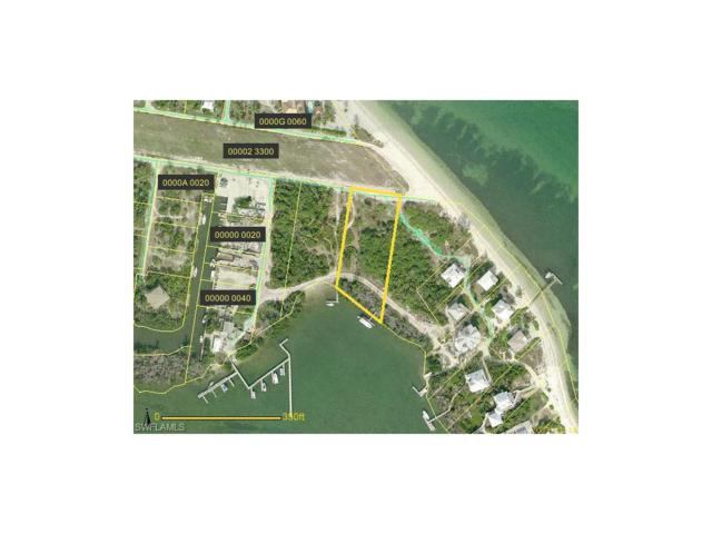 4396 Point House, Captiva, FL 33924 (MLS #217070870) :: The New Home Spot, Inc.