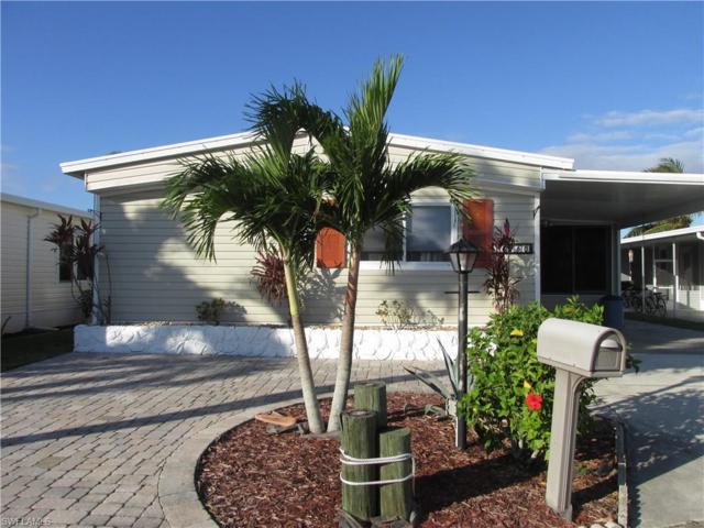 17760 Peppard Dr, Fort Myers Beach, FL 33931 (MLS #217070888) :: Florida Homestar Team
