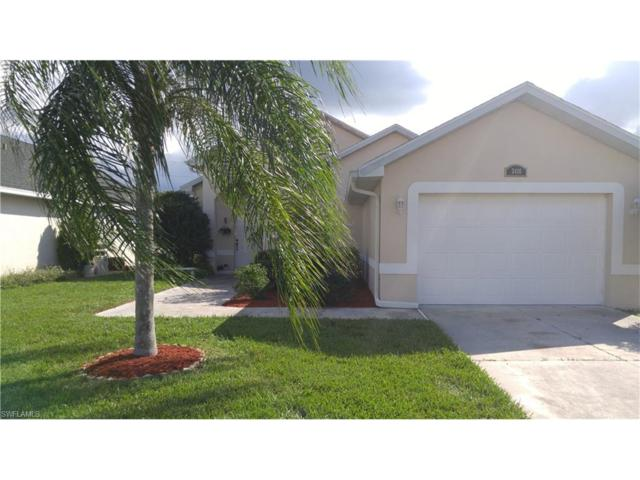 3416 Sabal Springs Blvd, North Fort Myers, FL 33917 (MLS #217070893) :: RE/MAX DREAM