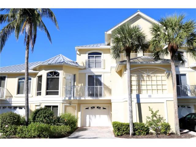 281 Lenell Rd 7B, Fort Myers Beach, FL 33931 (MLS #217070964) :: Clausen Properties, Inc.