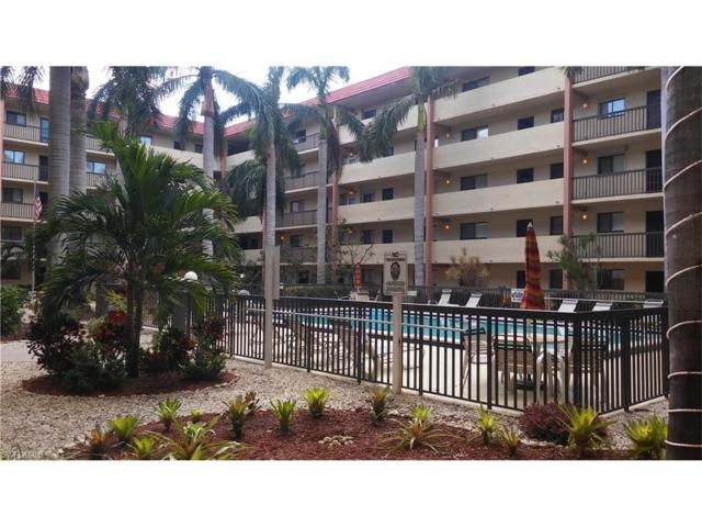 2121 Collier Ave #110, Fort Myers, FL 33901 (MLS #217070983) :: RE/MAX DREAM