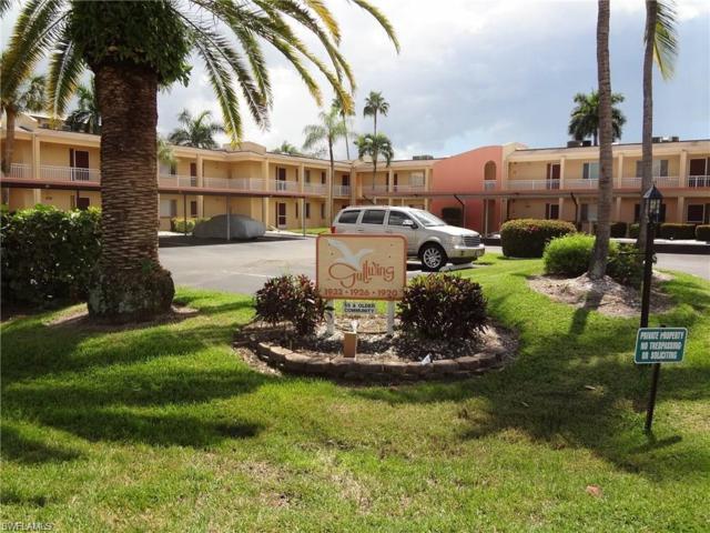 1926 SE 43rd St #124, Cape Coral, FL 33904 (MLS #217070993) :: The New Home Spot, Inc.