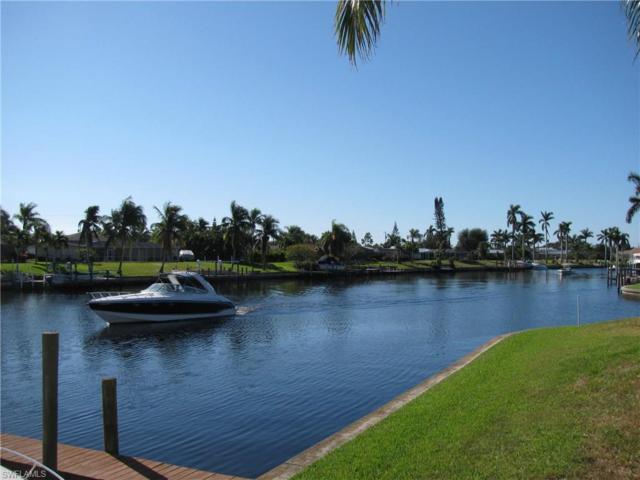 4041 SE 11th Pl #201, Cape Coral, FL 33904 (MLS #217070997) :: Florida Homestar Team