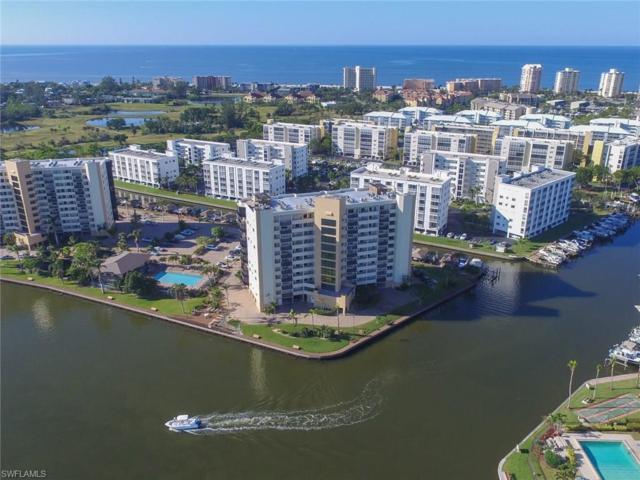 4265 Bay Beach Ln #126, Fort Myers Beach, FL 33931 (MLS #217070999) :: RE/MAX DREAM
