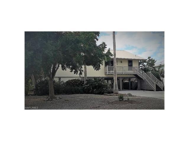 321 Seminole Way, Fort Myers Beach, FL 33931 (MLS #217071044) :: RE/MAX DREAM