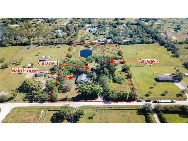 6431 Pangola Rd, Fort Myers, FL 33905 (MLS #217071047) :: The New Home Spot, Inc.