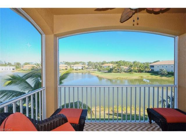 18214 Creekside Preserve Loop #201, Fort Myers, FL 33908 (MLS #217071048) :: The New Home Spot, Inc.