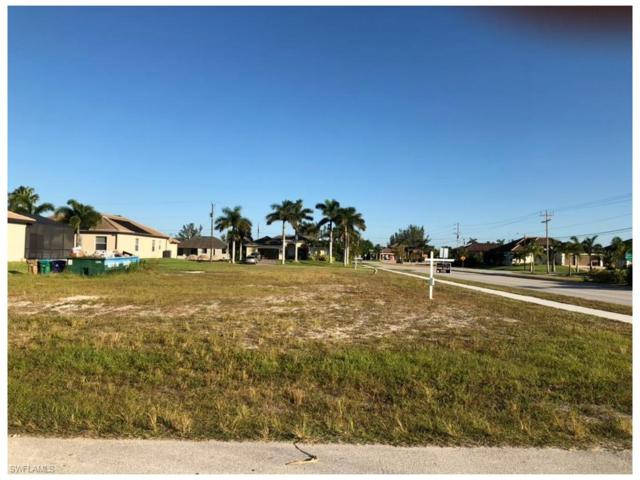2736 SW 42nd Ln, Cape Coral, FL 33914 (MLS #217071108) :: RE/MAX DREAM