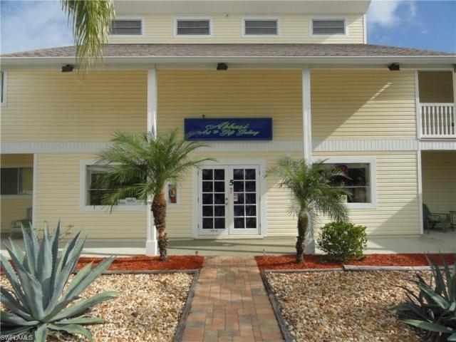 6151 Estero Blvd #5, Fort Myers Beach, FL 33931 (MLS #217071195) :: RE/MAX DREAM