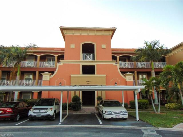 14811 Reflection Key Cir #126, Fort Myers, FL 33907 (MLS #217071255) :: RE/MAX Realty Group