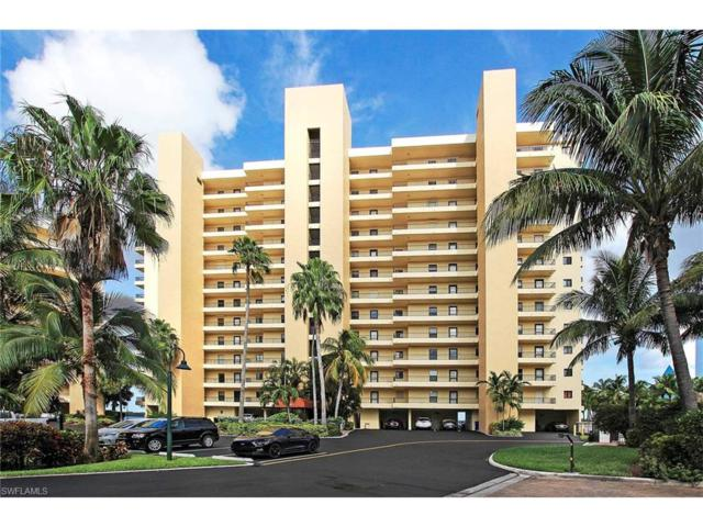 15031 Punta Rassa Rd #904, Fort Myers, FL 33908 (MLS #217071334) :: Florida Homestar Team