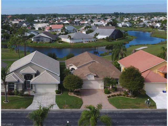 3547 Sabal Springs Blvd, North Fort Myers, FL 33917 (MLS #217071360) :: RE/MAX DREAM