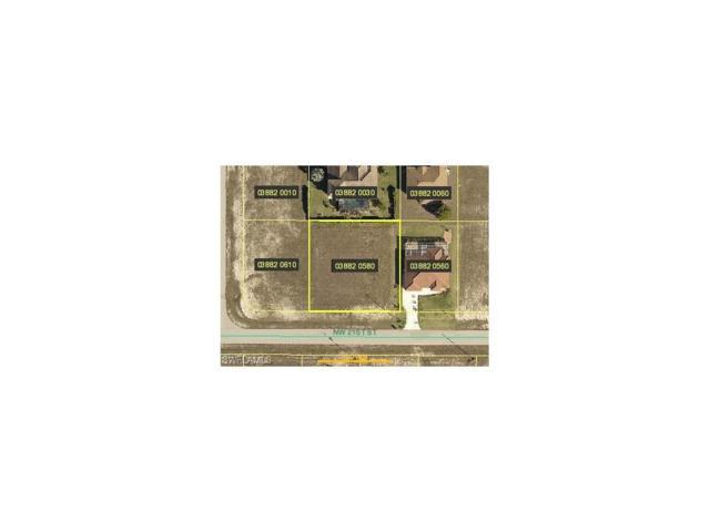 1911 NW 21st St, Cape Coral, FL 33993 (MLS #217071385) :: RE/MAX DREAM