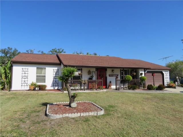4003 Cascade Ln, Labelle, FL 33935 (MLS #217071422) :: The New Home Spot, Inc.