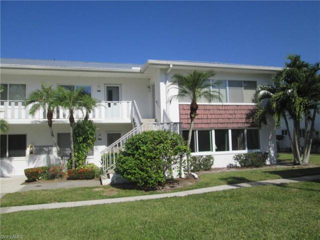 431 Van Buren St B7, Fort Myers, FL 33916 (MLS #217071427) :: Florida Homestar Team