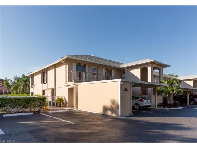 922 SW 48th Ter #211, Cape Coral, FL 33914 (MLS #217071504) :: RE/MAX DREAM