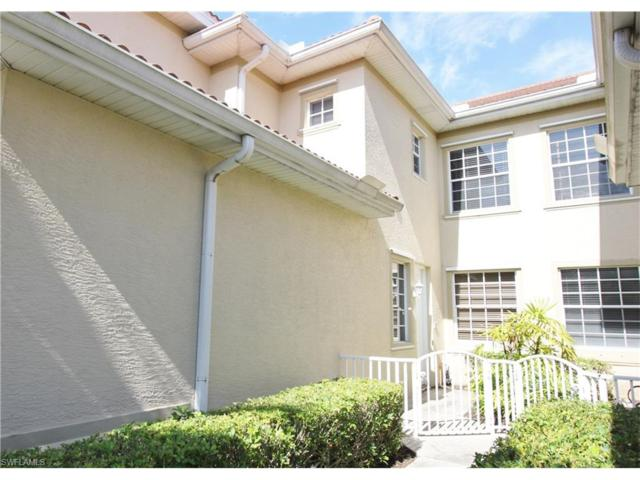 5110 W Hyde Park Ct #202, Fort Myers, FL 33912 (MLS #217071507) :: The New Home Spot, Inc.