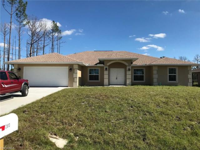 2810 Nora Ave N, Lehigh Acres, FL 33971 (MLS #217071515) :: Florida Homestar Team
