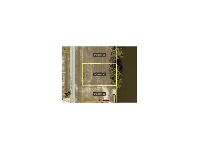 1909 NW 32nd Ct, Cape Coral, FL 33993 (MLS #217071519) :: RE/MAX DREAM