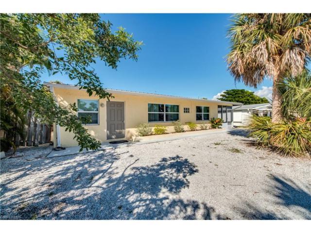155 Hibiscus Dr, Fort Myers Beach, FL 33931 (MLS #217071584) :: Clausen Properties, Inc.