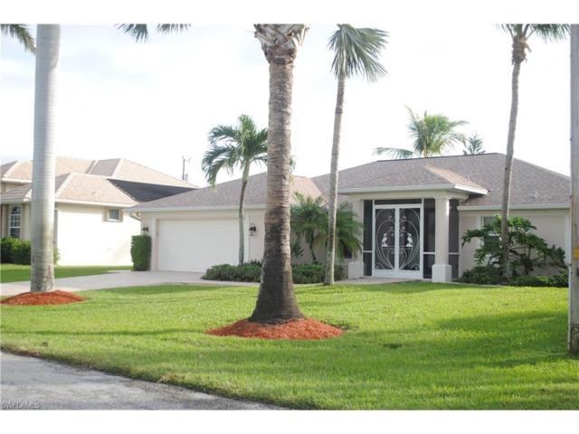 3121 SE 19th Pl, Cape Coral, FL 33904 (MLS #217071843) :: The New Home Spot, Inc.