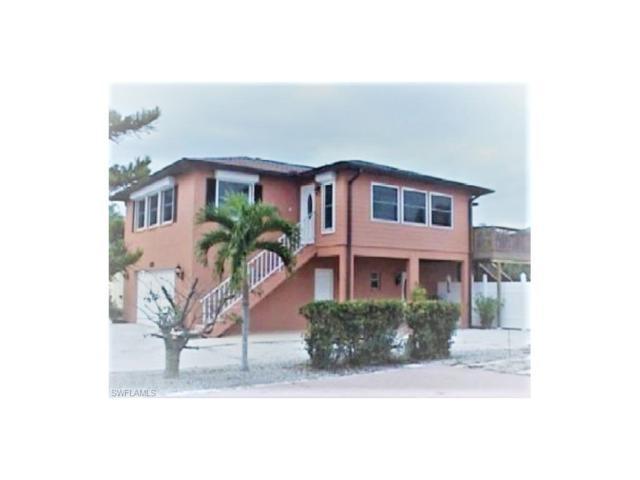 7973 Estero Blvd, Fort Myers Beach, FL 33931 (MLS #217071860) :: The New Home Spot, Inc.