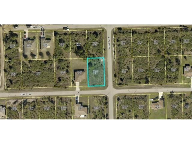 3200 53rd St W, Lehigh Acres, FL 33971 (MLS #217071862) :: Clausen Properties, Inc.