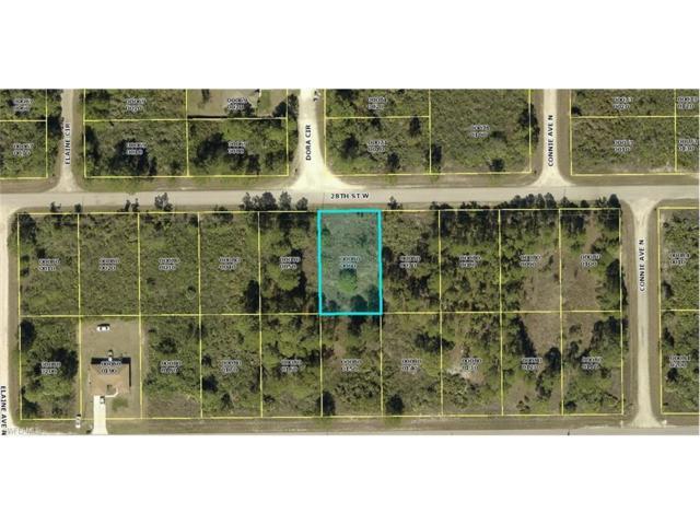 2609 28th St W, Lehigh Acres, FL 33971 (MLS #217071863) :: Clausen Properties, Inc.