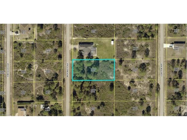 1218 Mckinley Ave, Lehigh Acres, FL 33972 (MLS #217071867) :: Clausen Properties, Inc.