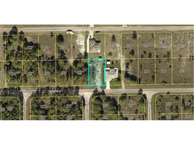 847 Vance St E, Lehigh Acres, FL 33974 (MLS #217071869) :: Clausen Properties, Inc.