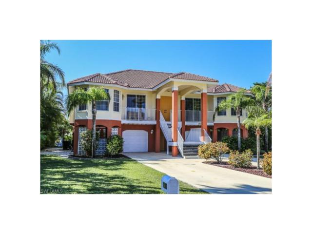 5120 Williams Dr, Fort Myers Beach, FL 33931 (MLS #217071899) :: The New Home Spot, Inc.