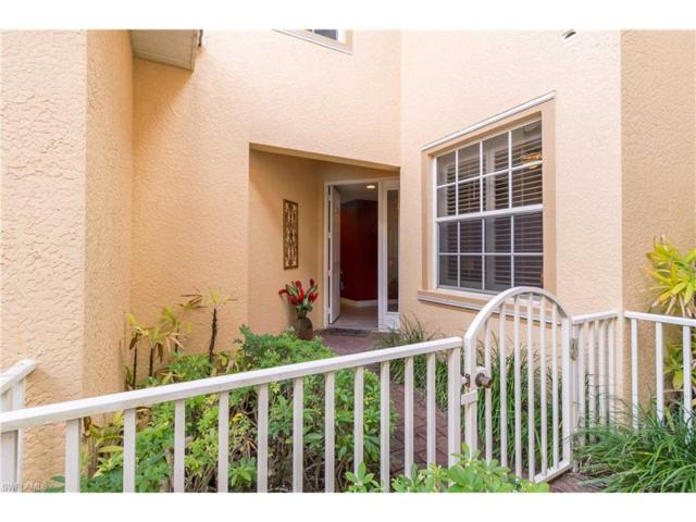 13901 Avon Park Cir #103, Fort Myers, FL 33912 (MLS #217072170) :: The New Home Spot, Inc.