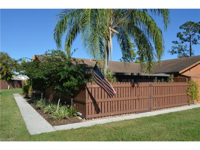 5567 Foxlake Dr, North Fort Myers, FL 33917 (MLS #217072358) :: The New Home Spot, Inc.