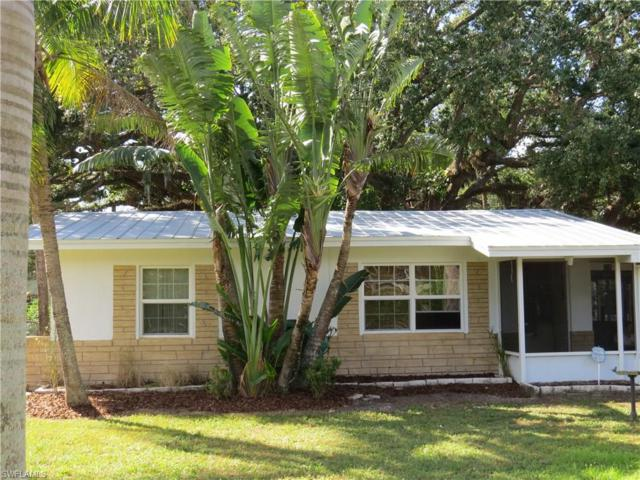 236 Delray Ave, Fort Myers, FL 33905 (MLS #217072465) :: The New Home Spot, Inc.