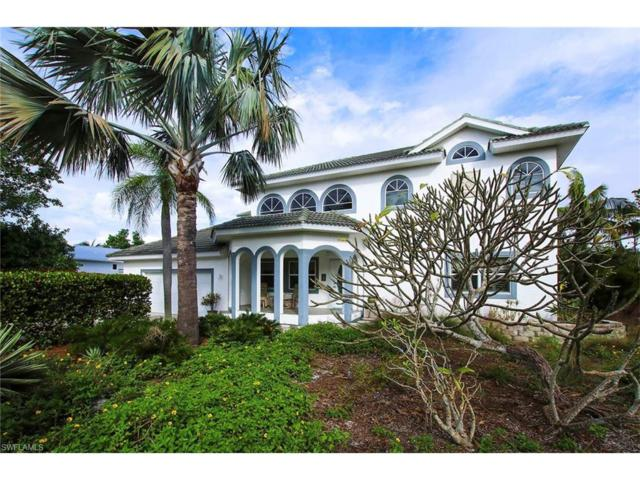 534 N Yachtsman Dr, Sanibel, FL 33957 (MLS #217072687) :: The New Home Spot, Inc.