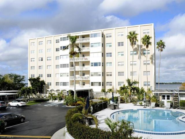 1900 Clifford St #206, Fort Myers, FL 33901 (MLS #217073182) :: RE/MAX DREAM