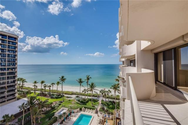 4005 Gulf Shore Blvd #802, Naples, FL 34103 (MLS #217073239) :: RE/MAX Realty Group