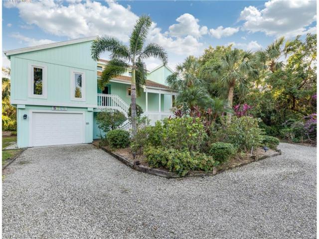 5306 Ladyfinger Lake Rd, Sanibel, FL 33957 (MLS #217073248) :: The New Home Spot, Inc.