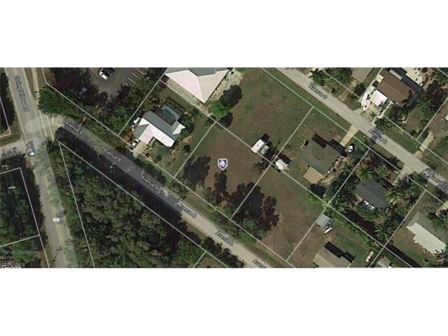 5542 Avenue B, Bokeelia, FL 33922 (MLS #217073266) :: RE/MAX Realty Group